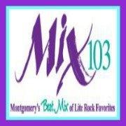 Mix 103 - WMXS