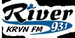River 93.1 - KRVN-FM