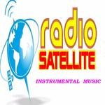 Radio Satellite Logo