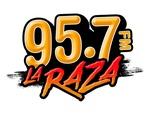 95.7 La Raza - XHBK