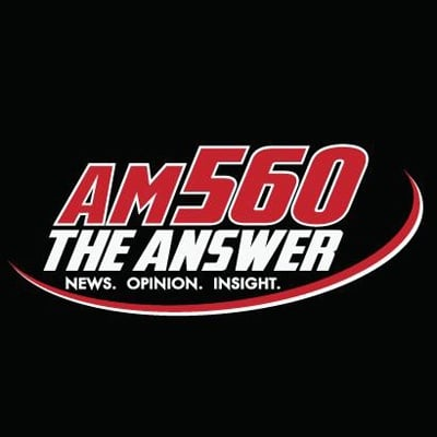 AM 560 The Answer - WIND
