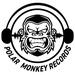 Polarna Majmunčina Records Trance Radio Logo