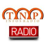 Tnpinfos Radio Logo