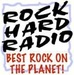My Radio Zone - Rock Hard Radio Logo
