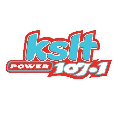 Power 107.1 KSLT - KSLP