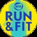 RFM - RFM Run & Fit Logo