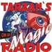 Tarzen's Magic Radio Logo