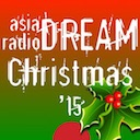 asiaDREAMradio - J-Christmas15