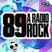 89 A Rádio Rock Logo