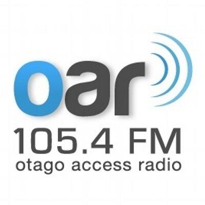 Otago Access Radio 105.4 FM