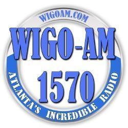 1570 WIGO-AM - WIGO