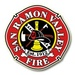 San Ramon Valley, CA Fire Protection District Logo