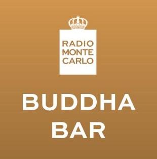 Radio Monte Carlo - Buddha Bar