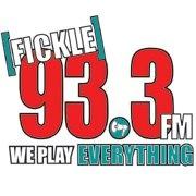 Fickle 93.3 - WFKL-FM