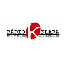 FM València - Radio Klara