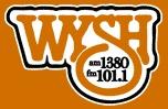 WYSH AM 1380 - WYSH