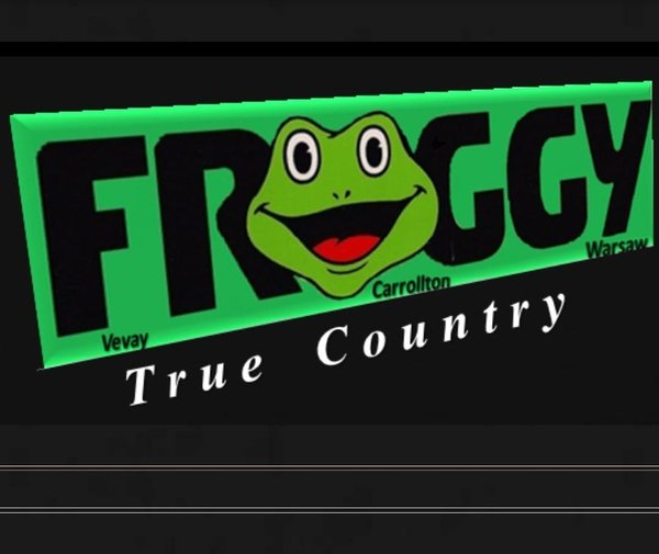 Froggy 95.9 FM - WKID