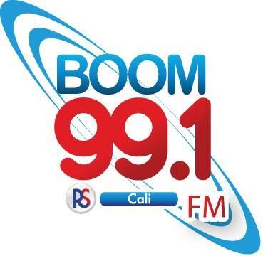 Boom FM Cali