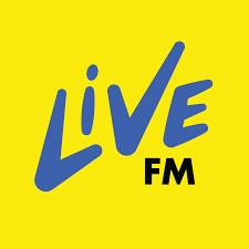 Live 100.7 FM