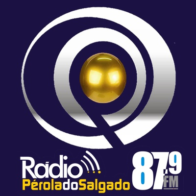 Rádio Pérola do Salgado
