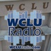 WCLU Radio - WCLU-FM Logo