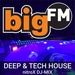 bigFM - Deep & Tech House Logo