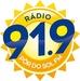 Rádio Pôr do Sol FM 91,9 Logo
