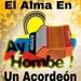 El Alma En Un Acordeon Emisora Logo