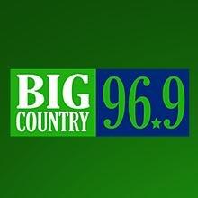 Big Country 96.9 - WBPW