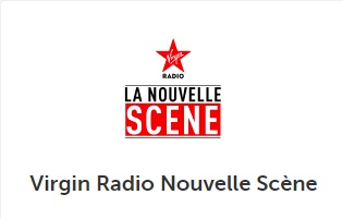 Virgin Radio - Virgin Radio Nouvelle Scène