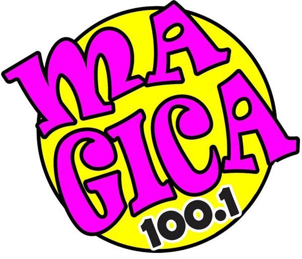 Magica 100.1 - XHHPC-FM