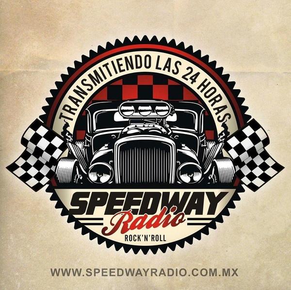 Speedway Radio