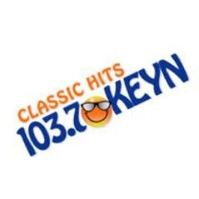 103.7 KEYN - KEYN-FM