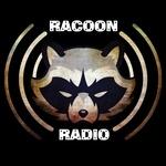 Racoon Radio Logo
