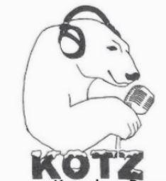 KOTZ Radio - KOTZ