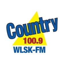 Country Mike 100.9 - WLSK