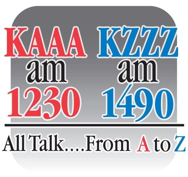Talk A to Z Radio - KZZZ