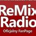 ReMix Radio Logo