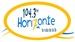 Horizonte 104.3 FM Logo