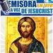 Emisora la Voz de Jesucristo Logo