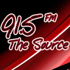 91.5 The Source - KUNV