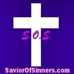Savior Of Sinners Logo