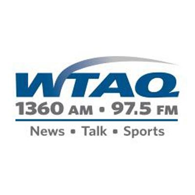 WTAQ NewsTalk - WTAQ-FM