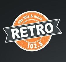 Retro 102.5 - KTRR
