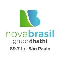 NovaBrasil FM São Paulo