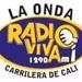 Radio Viva Fenix - Cali Logo