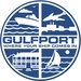 Gulfport Fire Department Logo
