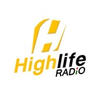 Highlife Radio Logo