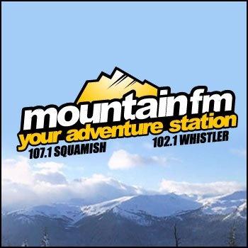 Mountain FM - CISQ-FM
