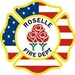Roselle, NJ Fire Logo